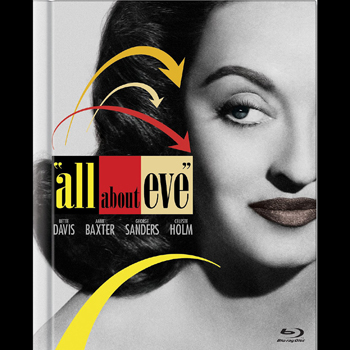 All About Eve – Blu-ray Edition
