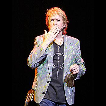 Jon Anderson and Rick Wakeman Concert – November 12, 2011 @ St. Denis Theatre
