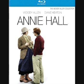 Annie Hall – Blu-ray Edition