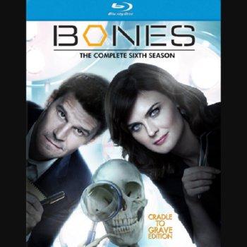 Bones: The Complete Sixth Season – Cradle to Grave Edition – Blu-ray Edition