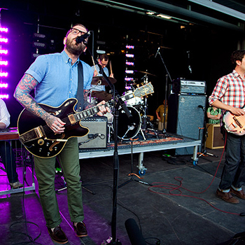 City and Colour Concert Preview