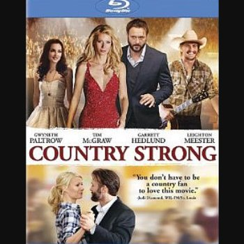 Country Strong – Blu-ray Edition