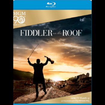 MGM 90th Anniversary: Fiddler on the Roof – Blu-ray Edition