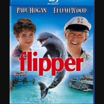 Flipper – Blu-ray Edition