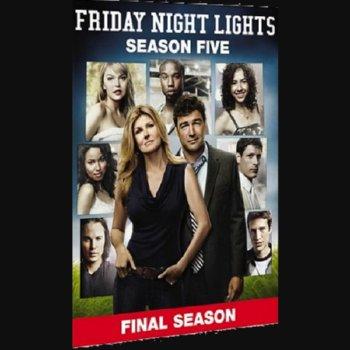 Friday Night Lights: Season Five Final Season