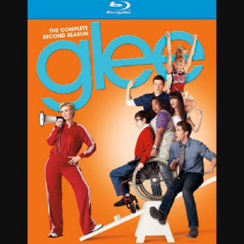 Glee: The Complete Second Season – Blu-ray Edition