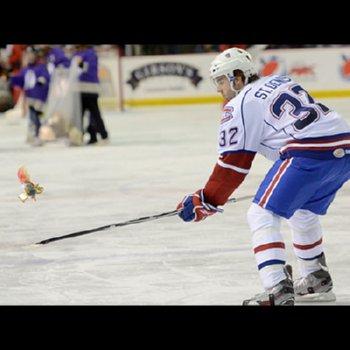Hamilton Bulldogs vs. St. John's Ice Dogs Preview