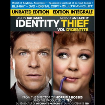 Identity Thief – Blu-ray/DVD Combo Edition