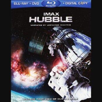 IMAX: Hubble – Blu-ray/DVD Combo Edition