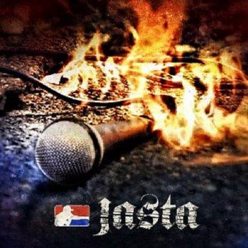 Jasta – Jasta