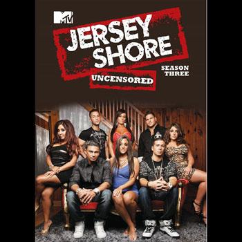 Jersey Shore: Season Three – Uncensored