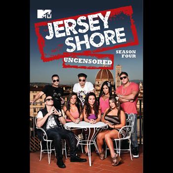 Jersey Shore: Season Four – Uncensored