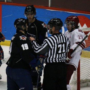 Junior de Montreal vs. Lewiston MAINEiacs – Round #2 – Game #2