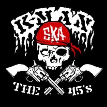 K-Man & The 45s – Got Me Movin'