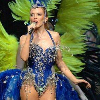 Kylie Minogue Concert Preview