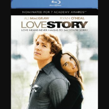 Love Story – Blu-ray Edition