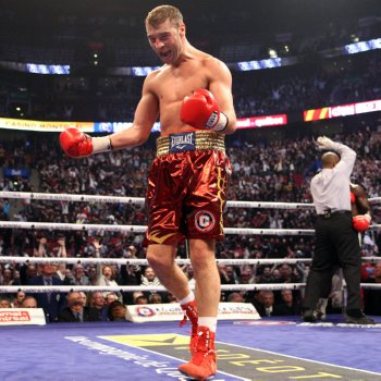 Jean Pascal vs. Lucian Bute – Two Quebec Boxers Face Off