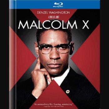 Malcolm X – Blu-ray Book Edition