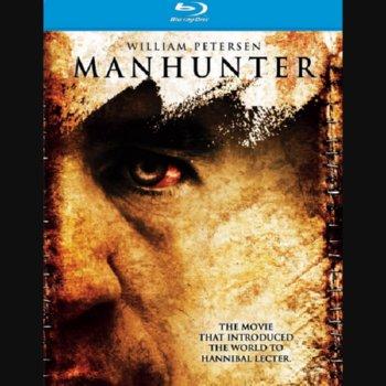 Manhunter – Blu-ray Edition
