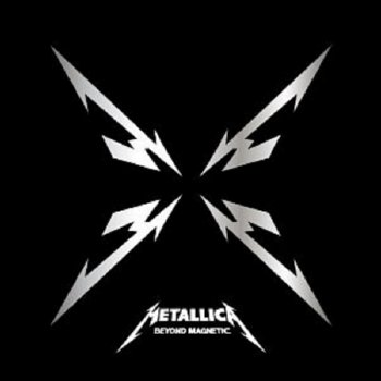 Metallica – Beyond Magnetic EP