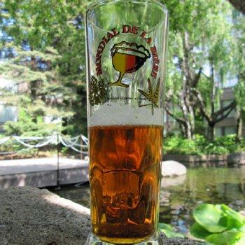 Mondial de la Biere 2011 Preview