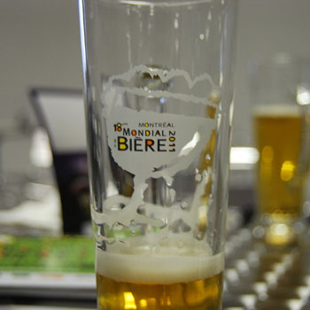 Mondial de la Biere 2011 – June 8-12, 2011