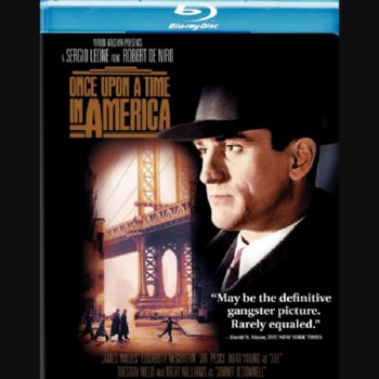 Once Upon a Time in America – Blu-ray Edition