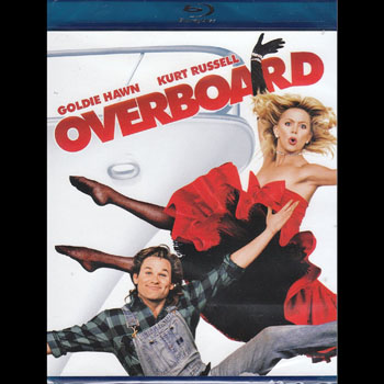 Overboard – Blu-ray Edition