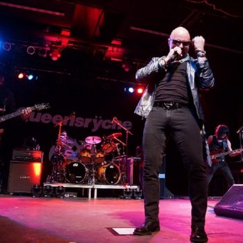 Geoff Tate Brings One of the Two Queensryches to Town