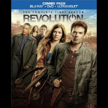 Revolution: The Complete First Season – Blu-ray Edition