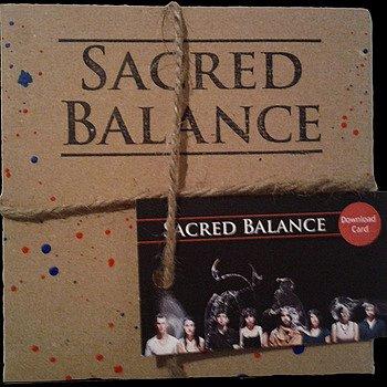 Sacred Balance – Sacred Balance