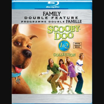 Scooby Doo 1 & 2 Collection – Blu-ray Edition