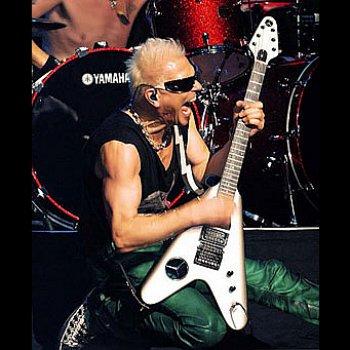 Scorpions to Rock Montreal