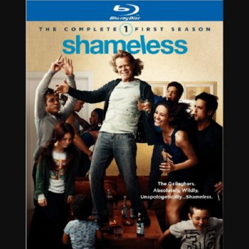 Shameless: The Complete First Season – Blu-ray Edition