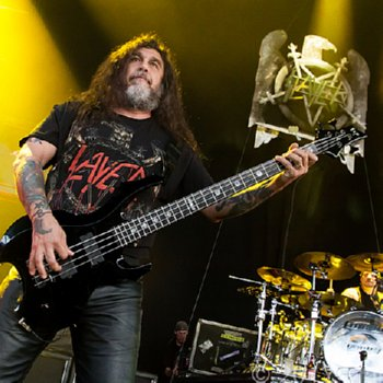 Slayer – Their 4th Decade Together