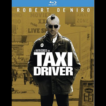 Taxi Driver – Blu-ray Edition
