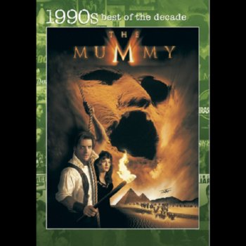 1990s The Best of the Decade: The Mummy – Blu-ray Edition