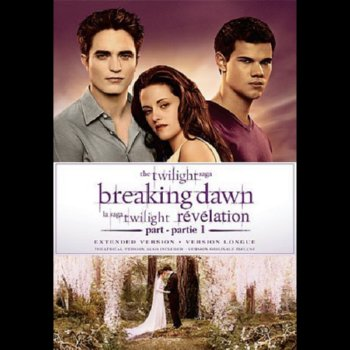 The Twilight Saga: Breaking Dawn – Part 1 – Extended Version