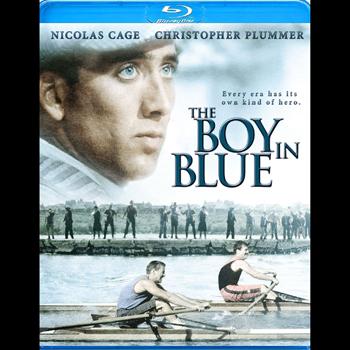 The Boy in Blue – Blu-ray Edition