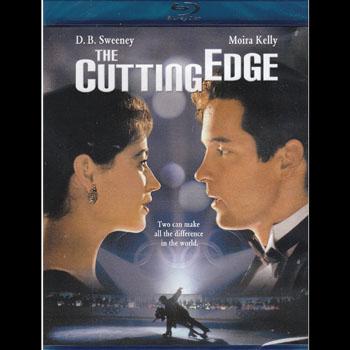 The Cutting Edge – Blu-ray Edition