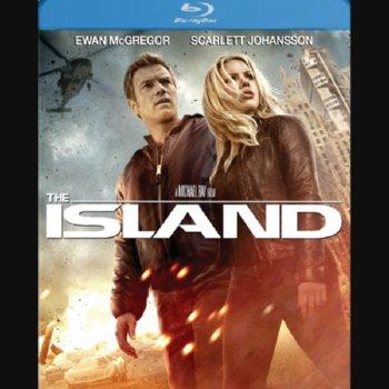 The Island – Blu-ray Edition
