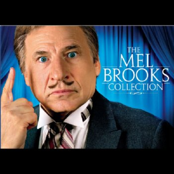 The Mel Brooks Collection – Blu-ray Edition