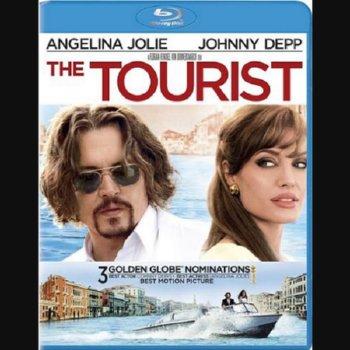 The Tourist – Blu-ray Edition