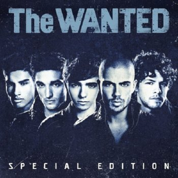 The Wanted – The Wanted – Special Edition