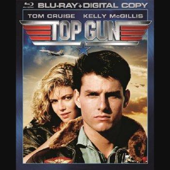 Top Gun – Blu-ray Edition