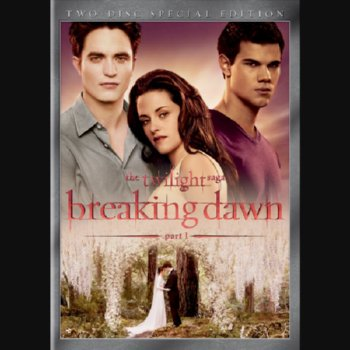 Twilight: Breaking Dawn, Part 1 – 2-Disc Special Edition
