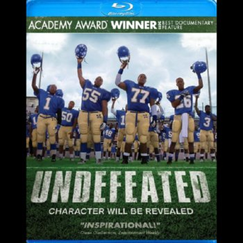 Undefeated – Blu-ray Edition
