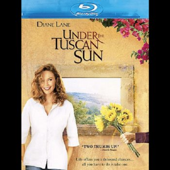 Under the Tuscan Sun – Blu-ray Edition