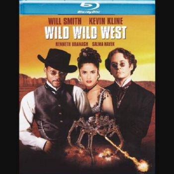 Wild Wild West – Blu-ray Edition