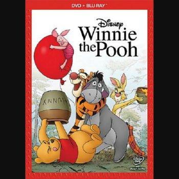 Winnie the Pooh – Blu-ray/DVD Combo Edition